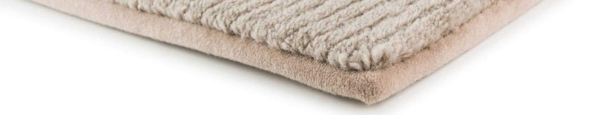 wool carpet fact