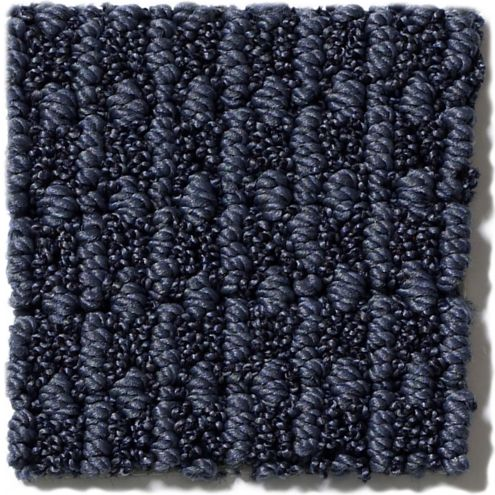 BLUE BLAZER - 00448 MOONDANCE