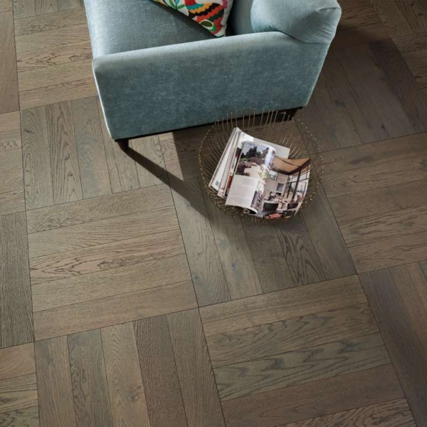 EMPIRE OAK HERRINGBONE View