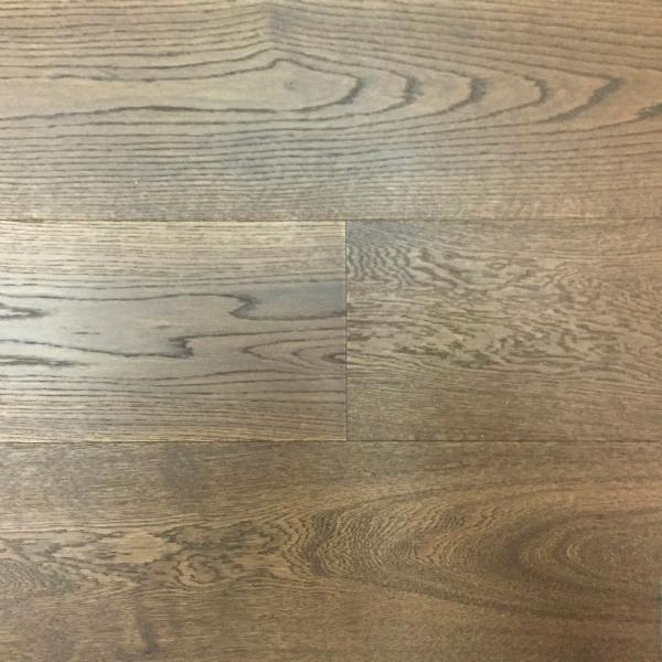 Eng Signature 7.5 Wide Plank Cinnamon Oak