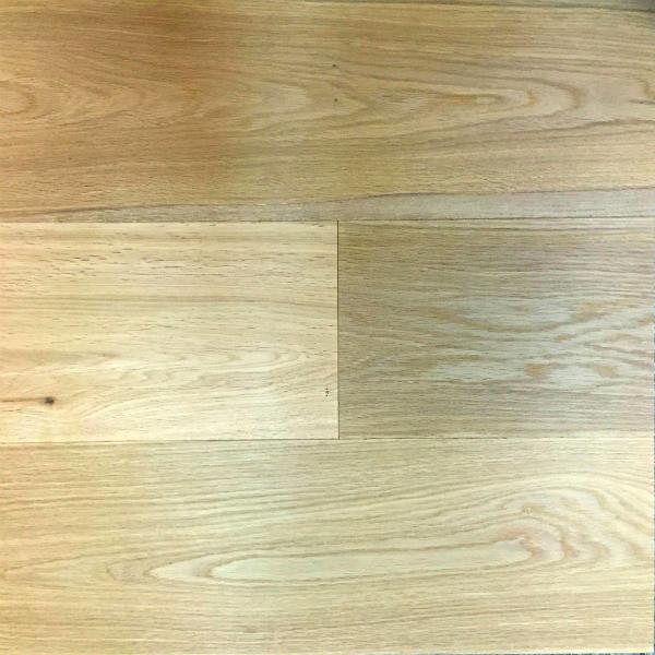 Eng Signature 7.5 Wide Plank Ginger Oak