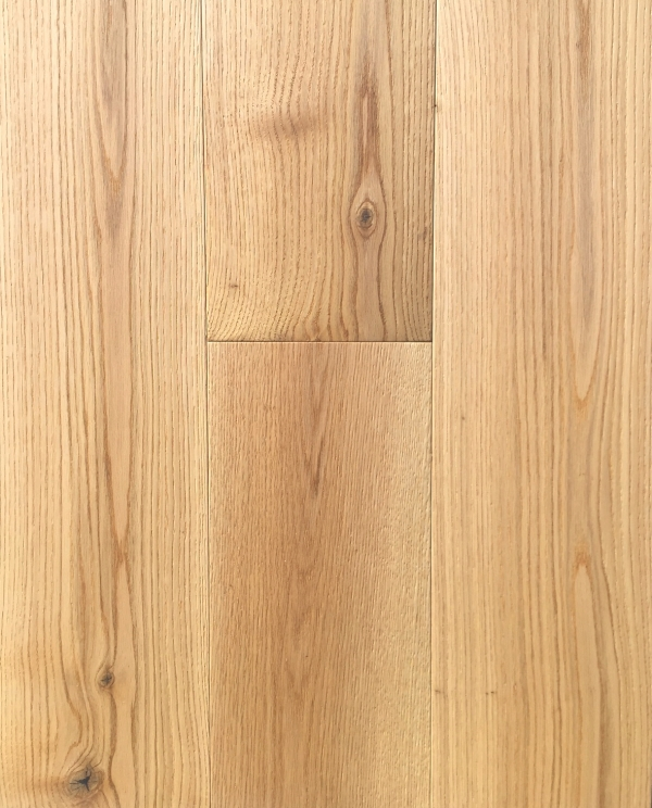 Eng Signature 7.5 Wide Plank Red Oak Cancun