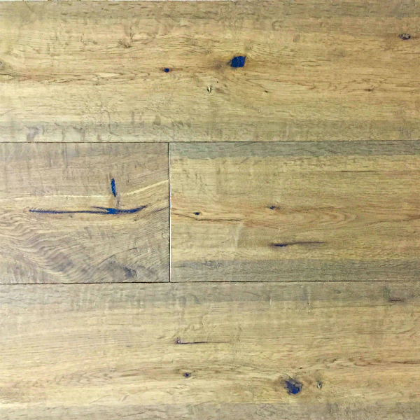 Eng Signature 7.5 Wide Plank Sessile Oak