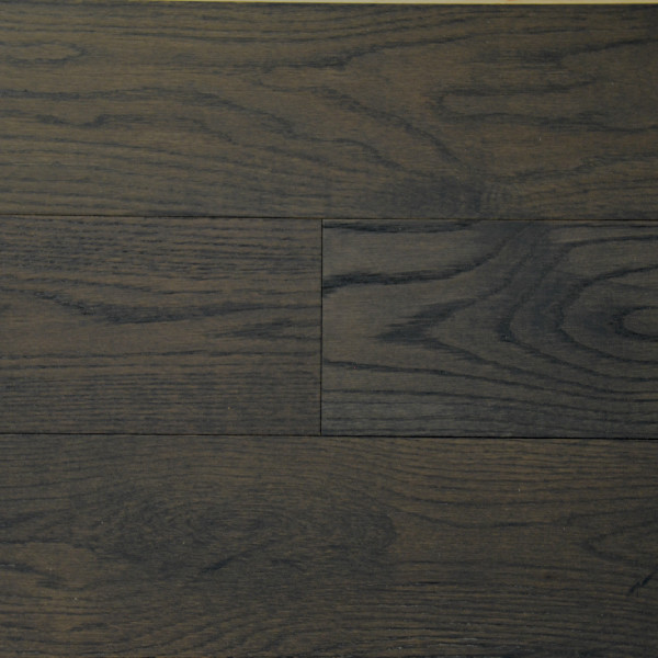 Eng Six Plus Collection 6 Brushed Oak Coffee