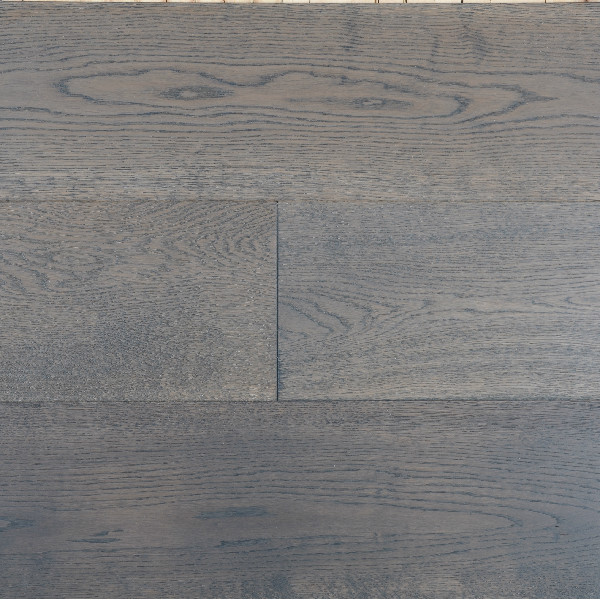 Eng Wire Brushed Oak Wide Plank Black Comb