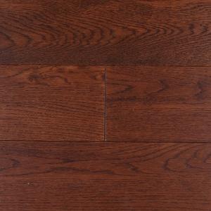 Engineered 5 Brushed Oak Morocco