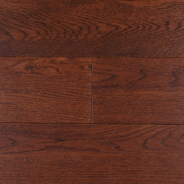 Engineered 5 Brushed Oak Morocco