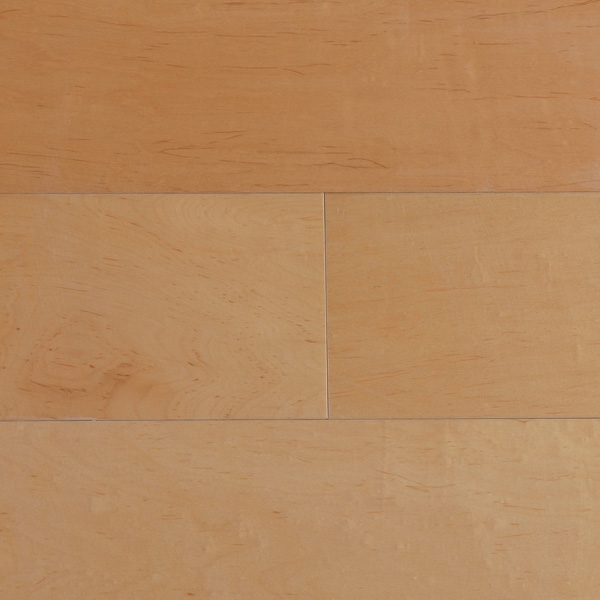 Engineered 5 Maple Natural