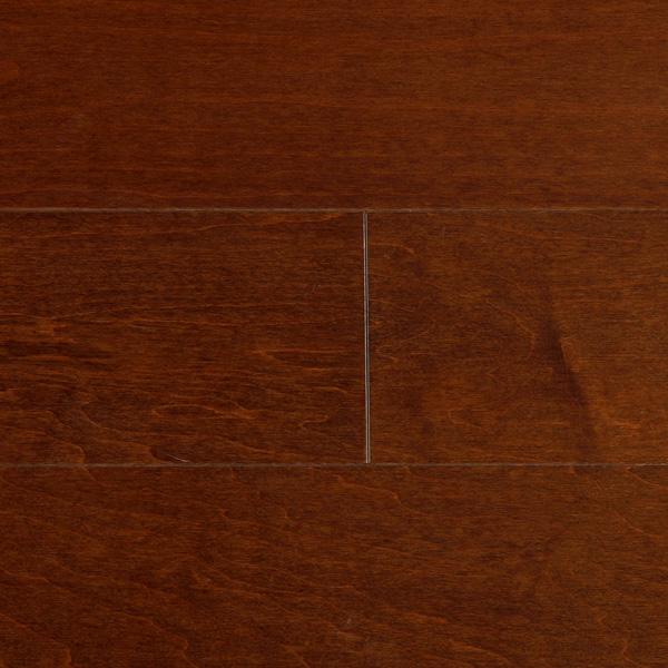 Engineered 5 Maple Tumbleweed