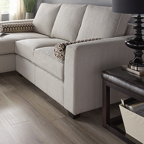 Smoked Oak Laminate Collection View