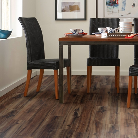 Stature Laminate Collection View