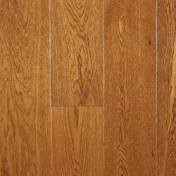 White Oak Honeytone kendall lock 5.5 01