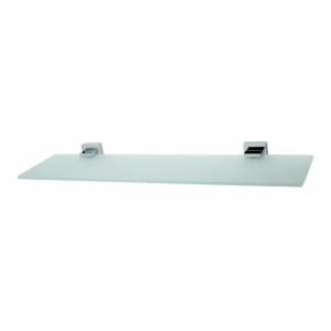 21'' GLASS SHELF CC COLOR