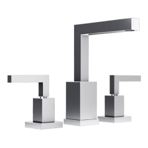 8 c.c. washbasin faucet cc color