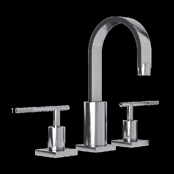 8 c.c. washbasin faucet cc color