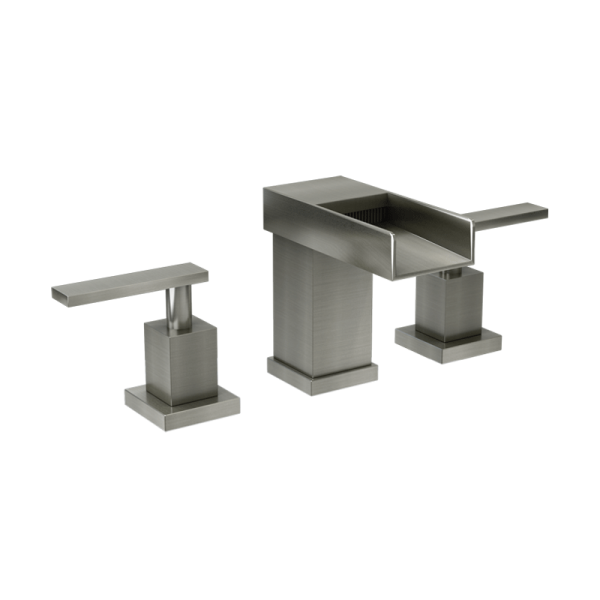 8 c.c. washbasin faucet nn color