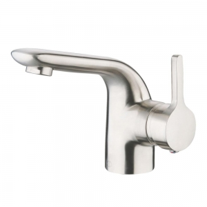 AUSTEN BRUSHED NICKEL BATHROOM FAUCET