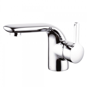 AUSTEN CHROME BATHROOM FAUCET