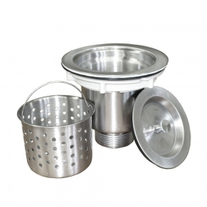 COLANDER STRAINER STAINLESS STEEL COLOR