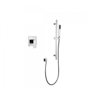 ETHAN HAND SHOWER CHROME COLOR