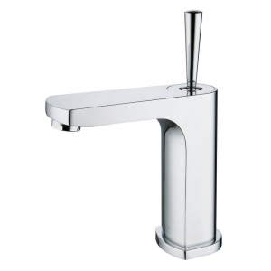 EVAN CHROME BATHROOM FAUCET