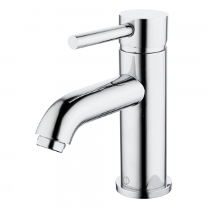 FRANKLIN CHROME BATHROOM FAUCET