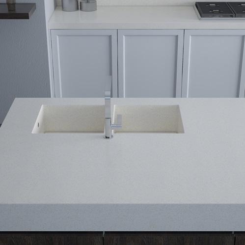 GALAXY WHITE BQ300 VIEW