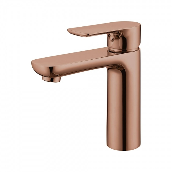 ISABELLA ROSE GOLD BATHROOM FAUCET
