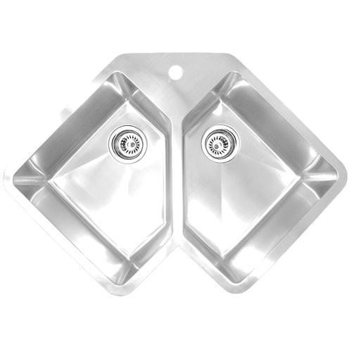 KILO STAINLESS STEEL COLOR