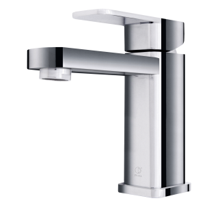 KIRA CHROME BATHROOM FAUCET
