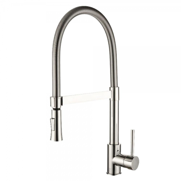 SOFI BRUSHED NICKEL KITCHEN FAUCET