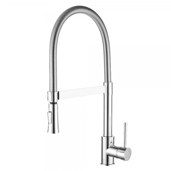 SOFI Chrome Kitchen Faucet
