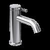 Single lever bassin faucet ck color