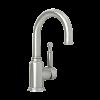 Single lever washbasin faucet nn color